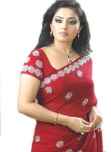 choosing matching blouse for saree
