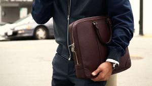 Louis Vuitton Presents LV Icons Collection For Men