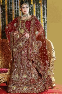 bridal lehnga new