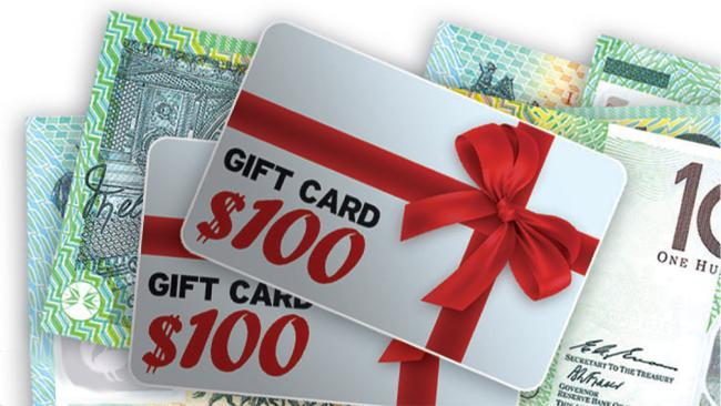 Buying Gift Cards For Friends And Family