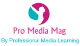 pro media mag logo