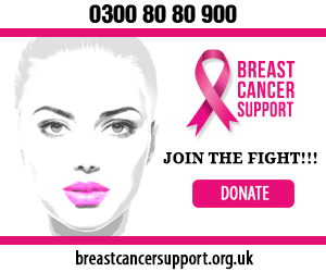 breast cancer help