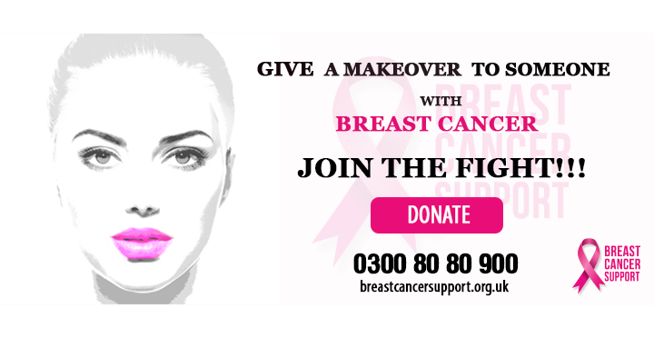 Breast Cancer Patients Need Your Support