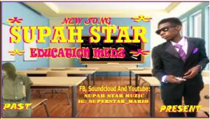 supah star music