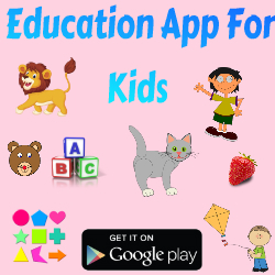 education apps for kids