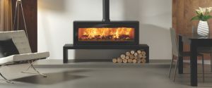 Installing a Log Burner in Your Home