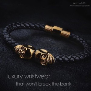 Wesson & Co jewelry