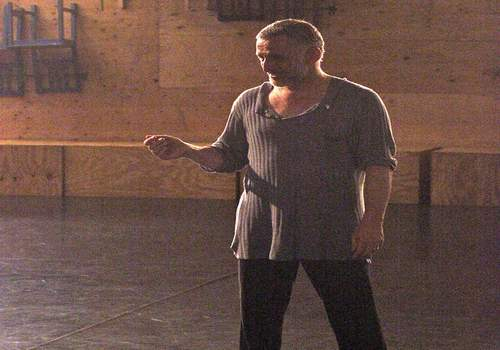 DANCE STUDIO OWNER AND A MAN OF MANY TALENTS  – YASHA JACOB MICHELSON