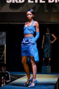 elude fashion week