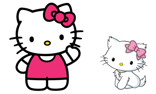 How Did Hello Kitty Become So Popular?