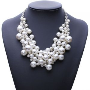 pearls jewelry
