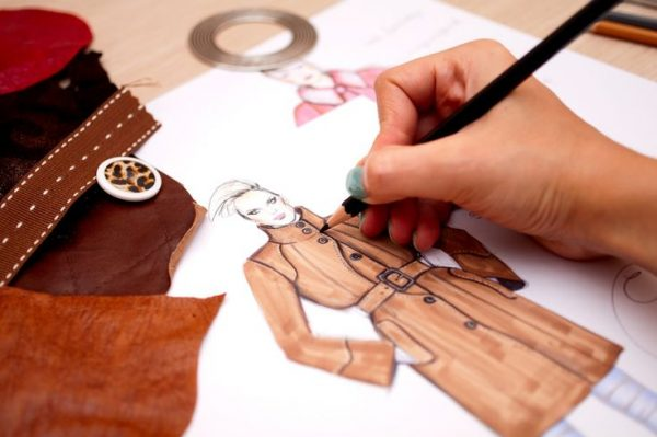 Discover How To Become A Highly Paid Professional Fashion Designer