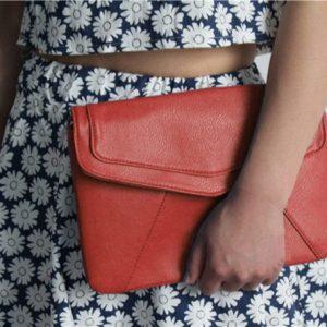 Envelope Vintage Clutch handbags