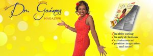 The Dr. Keshia Gaines Magazine