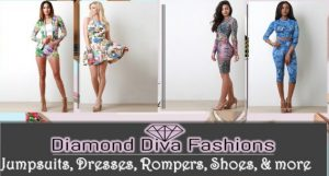 diamond diva fashions