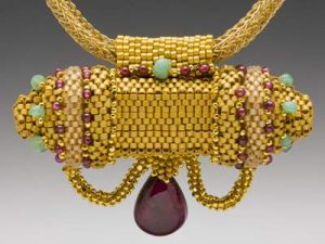 Beadwork Designing