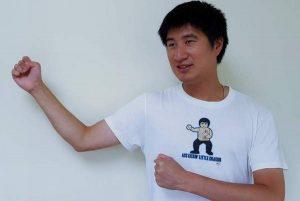 Vincent Chan interview