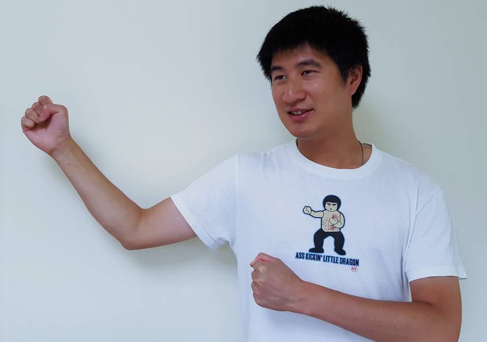 Vincent Chan