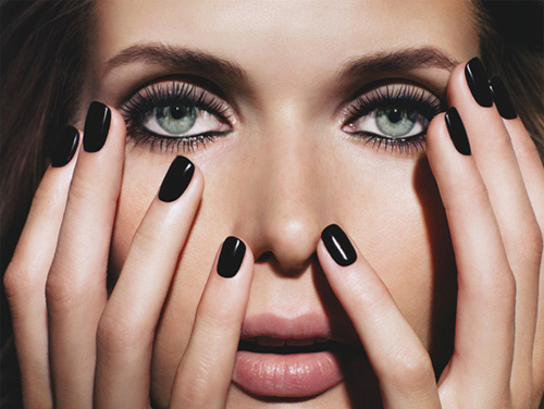 You Can Accomplish A Fashionable Style With Safe And Easy To Apply Gel Polish