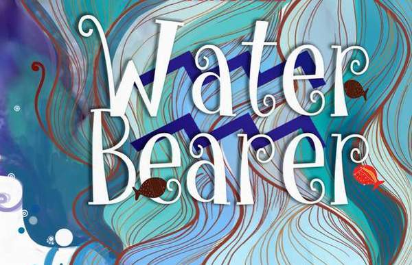 """""""Water Bearer"""" A Story Of Love And Forgiveness By """"Wendi Christner"""""""