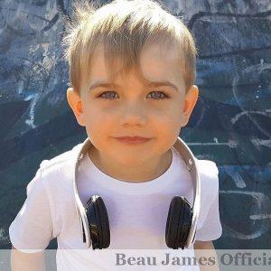 Beau James