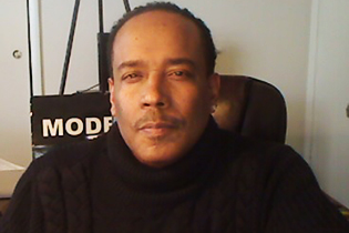 Author, Dating Coach And Public Speaker 'Alan Roger Currie'