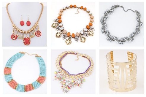 How to keep it Stylish? Fashion Jewelry can help!