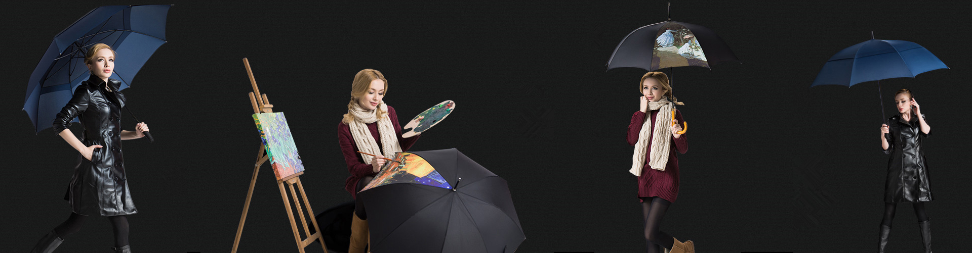Huifeng Umbrellas