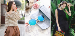 Buy the Best Independent Fashion brands at Broochy