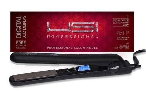 Why Tourmaline Flat Irons Are So Popular