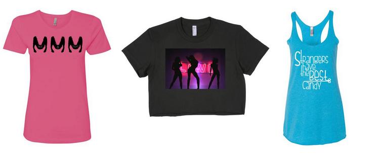 mmmgirls-tshirts