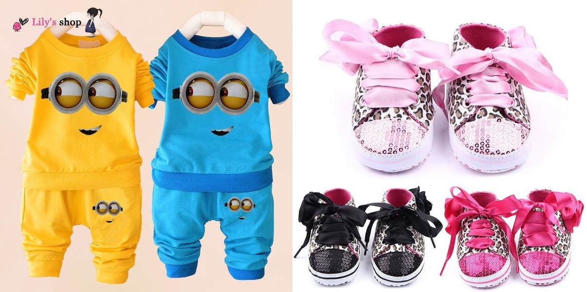 Twinzzzz.com Your Best Choice To Buy Baby Clothes Online