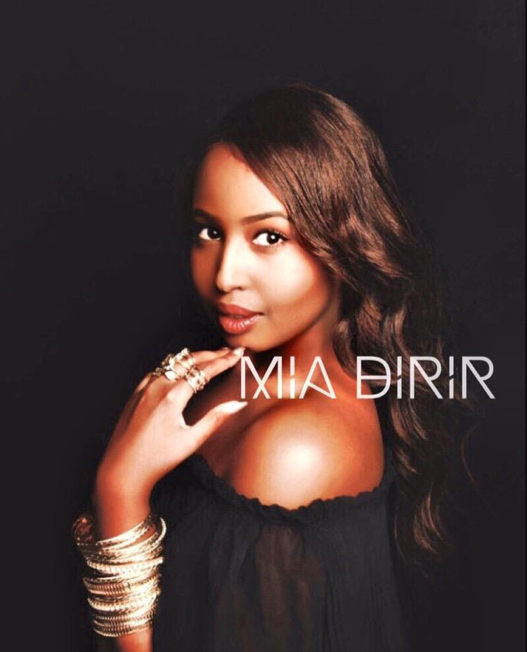 Promising R&B Artist Mia Dirir Releases EP 'goodTHINGS'