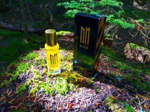 NH Elixir Luxury Face Oil