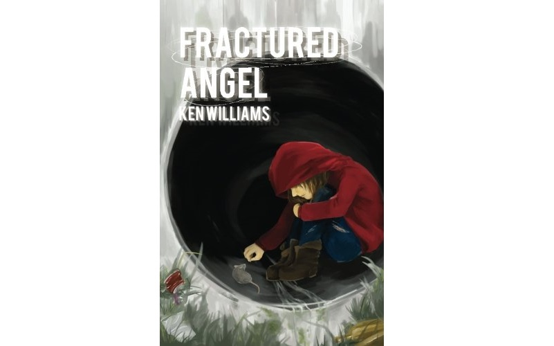 A conversation with Ken Williams about his social work and recent novel Fractured Angel