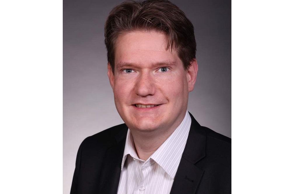 Interview with online payments specialist Daniel Wicharz
