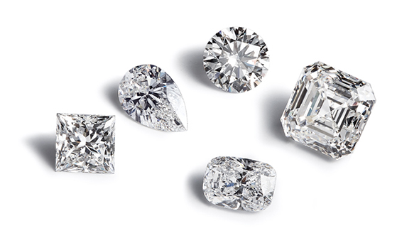 How to Buy Loose Diamonds in Hatton Garden