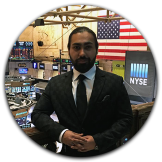 Interview with Anmol Singh, the Founder and CEO of the Live Traders