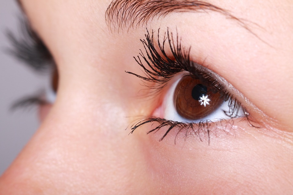 Now You Can Have Your Own Beautiful eyelashes