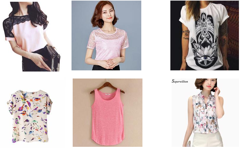 Unique, Stylish and Versatile Clothing & Accessories by Tiptop Trend