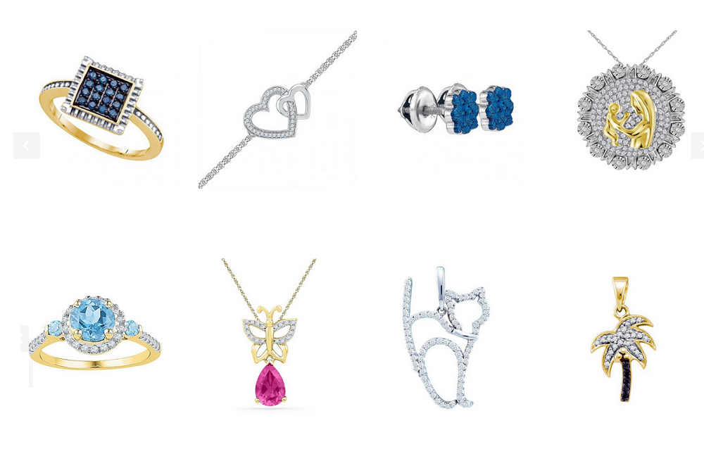Ultramarine Jewelry – The Best Place To Buy The Finest Jewelry