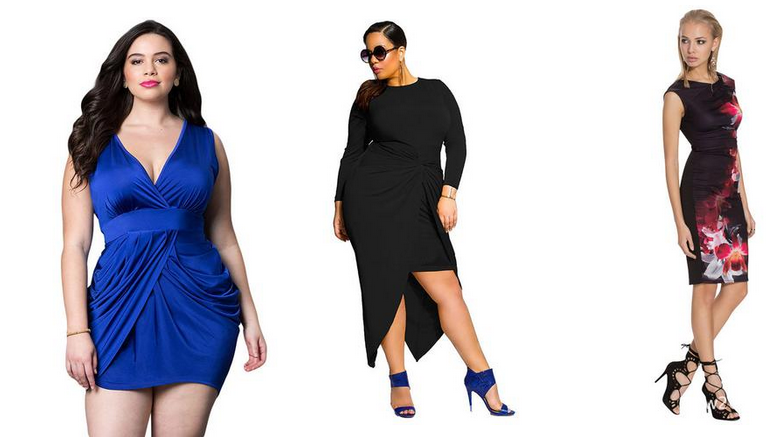 Dress according to your body type
