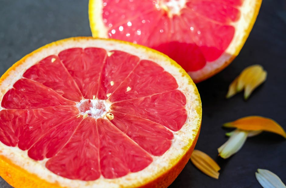 Thinking Of Dieting? Try The Grapefruit Diet