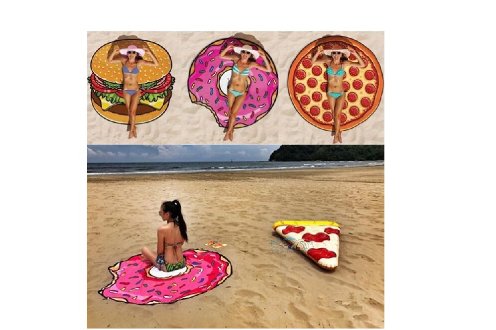 Highest Quality Beach Blankets by Big Beaches