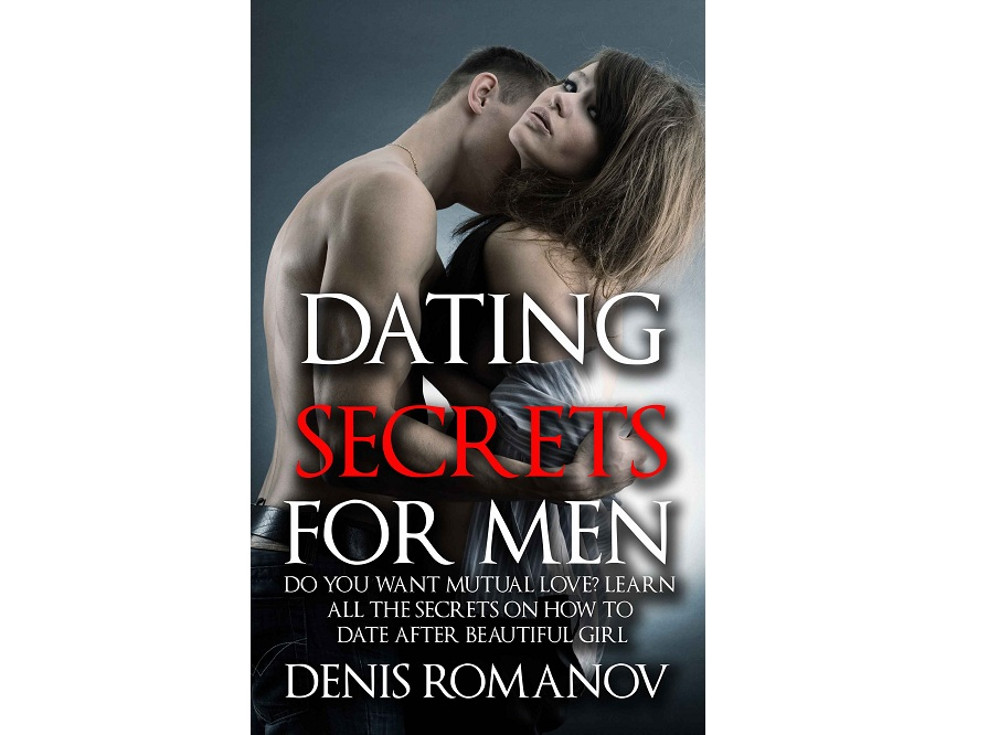 Dating Secrets for Men