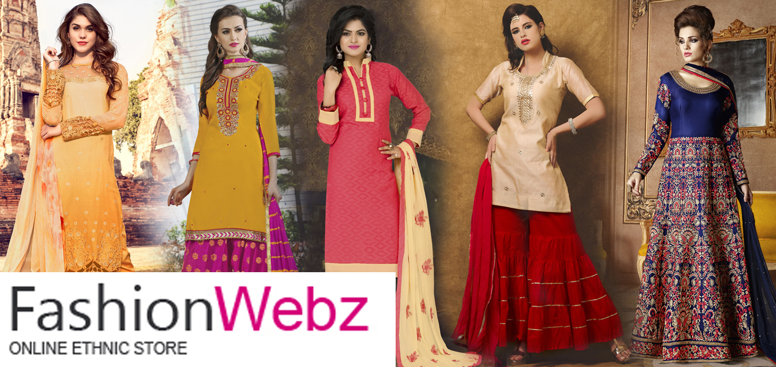 Best Dressing Ideas with Salwar Kameez for Festivals
