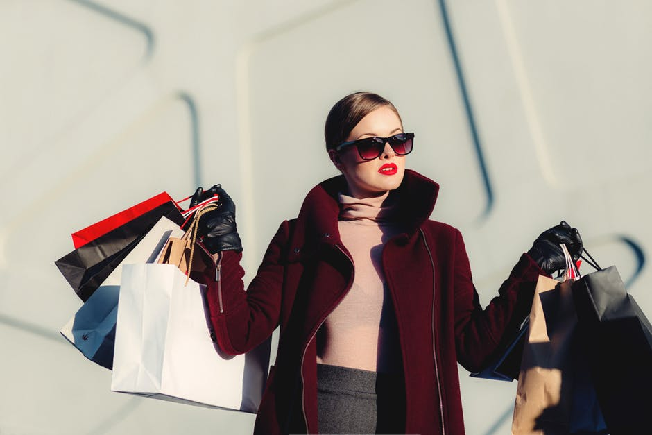 A Models Guide to Thrifty Buying