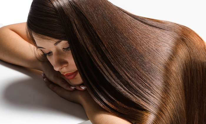At Home Keratin Treatment for only $35!