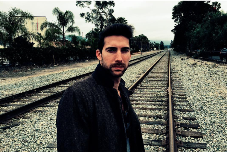 """Upcoming independent writer Tyler Joel Thompson inspires with his short Film """"In the Rain"""""""