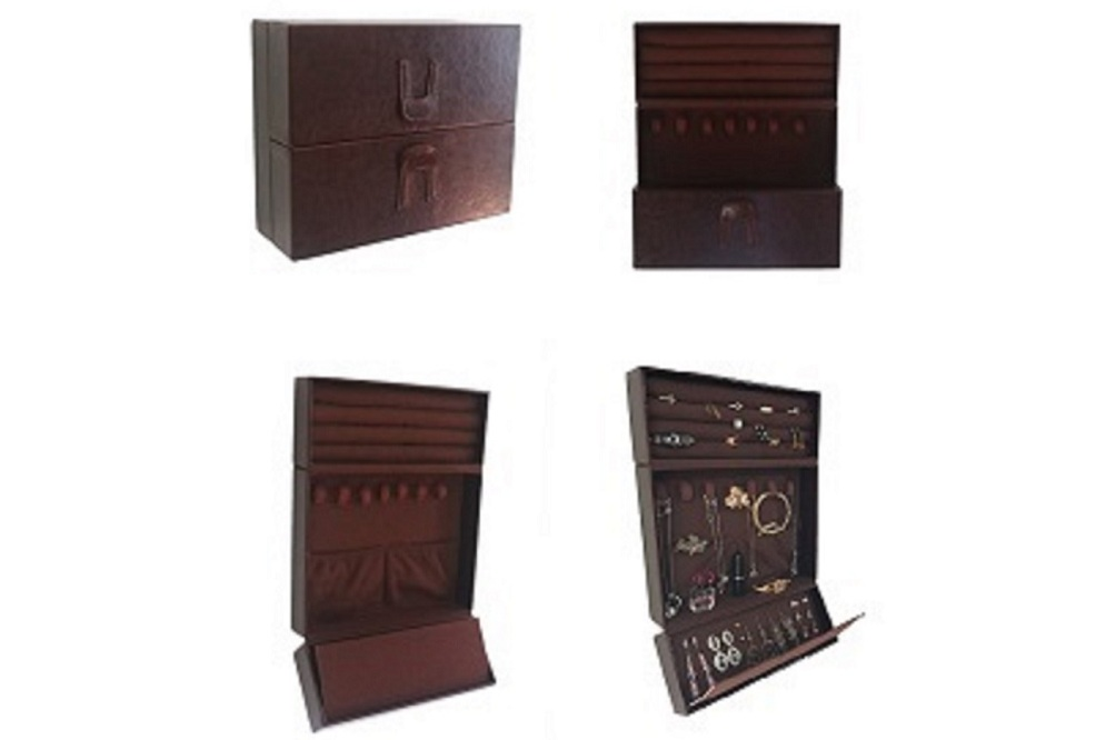 Inspiring and Beautiful Wall Mounted Storage Box for Jewelry